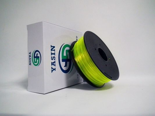 อย่างดี เครื่องพิมพ์ ABS 3D Printer & High Strength PETG 3D Printer Filament Good Toughness Temperature Resistance ลดราคา